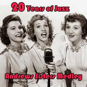 20 Years of Jazz Medley:Sing Sing Sing / In the Mood / Chattanooga Choo Choo / Boogie Woogie Bugle Boy / Begin the Beguine / Rhum and Coca Cola / Rhumboogie / Sabre Dance / Beer Barrel Polka / Three Little Sisters / Tico Tico / Bei Mir Bist Du Schön / Tux