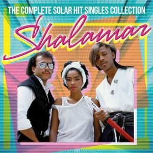 The Complete Solar Singles Hit Collection