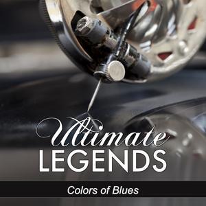 Colors of Blues