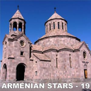 Armenian Stars, Vol. 19
