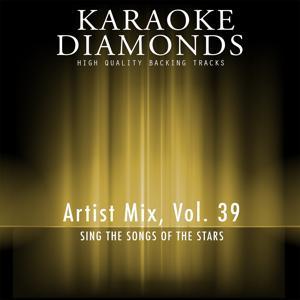 Artist Mix, Vol. 39