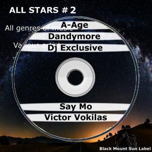 All Stars #2