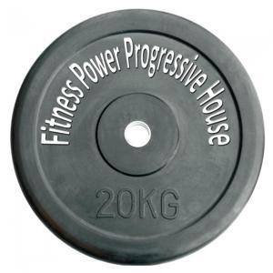 Fitness Power Progressive House