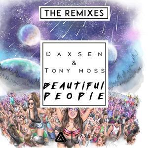 Beautiful People (The Remixes)