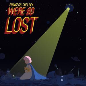 We're so Lost