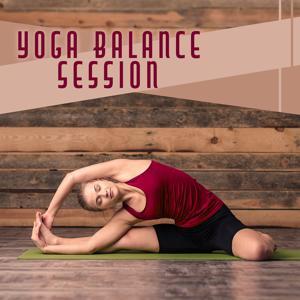 Yoga Balance Session – Music for Yoga, Healing Yoga, Yoga Relaxation, Restful Time