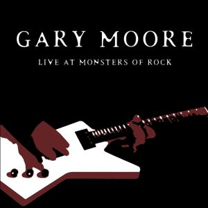Live At Monsters of Rock [Live]