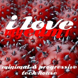 I Love My EDM Vol.1