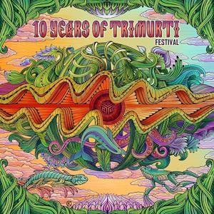 10 Years Of Trimurti Festival