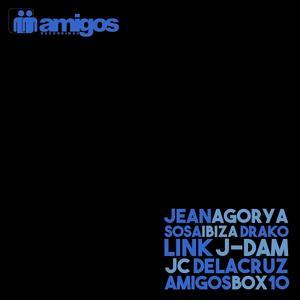 Amigos Box Volume 10