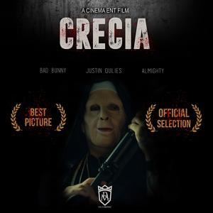 Crecia (feat. Bad Bunny & Almighty)