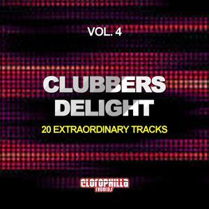 Clubbers Delight, Vol. 4