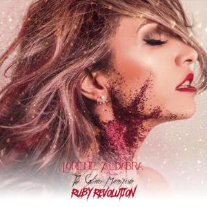 The Glitter Manifesto Ruby Revolution