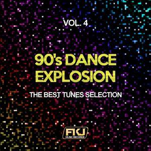90's Dance Explosion, Vol. 4