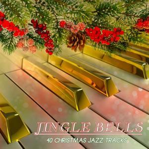 Jingle Bells - 40 Christmas Jazz Tracks