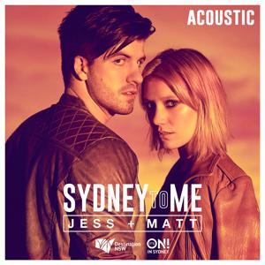 Sydney to Me (Studio Acoustic)