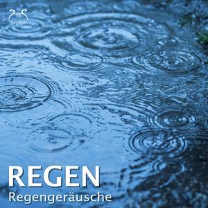 Regen - Regengeräusche