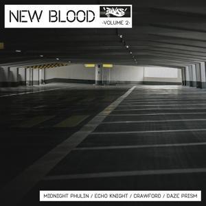 New Blood, Vol. 2