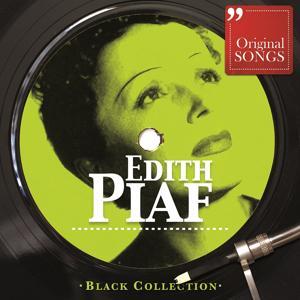 Black Collection: Edith Piaf