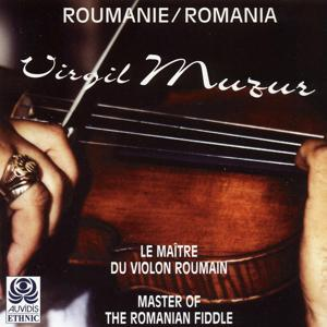 Master of the Romanian Fiddle