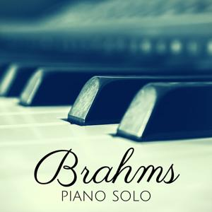Brahms: Piano Solo