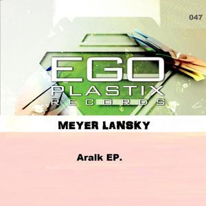 Aralk EP