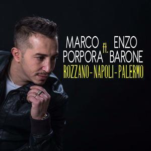 Rozzano - Napoli - Palermo