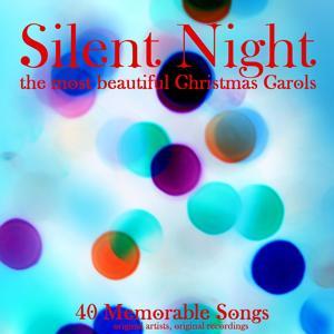 Silent Night (The Most Beautiful Christmas Carols)