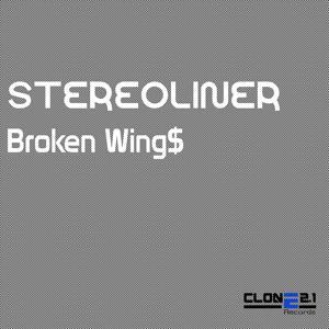 Broken Wings (Club Mix)