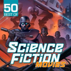 50 Best of Science Fiction