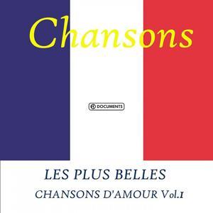 Les Plus Belles Chansons D'amour Vol. 1