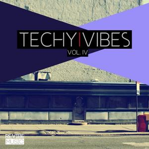 Techy Vibes, Vol. 4