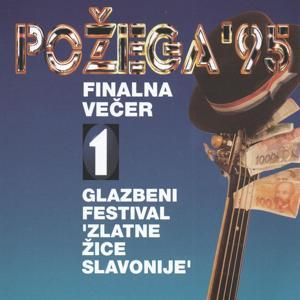 Zlatne Žice Slavonije - Požega '95 1