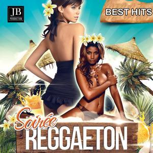Soiree Reggaeton