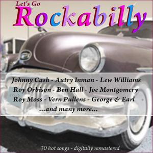 Let's Go Rockabilly