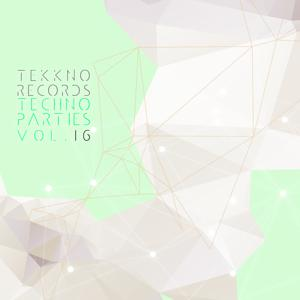 Techno Parties Vol.16