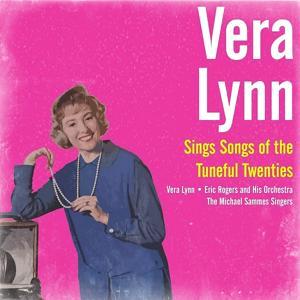 Sings Songs of the Tuneful Twenties