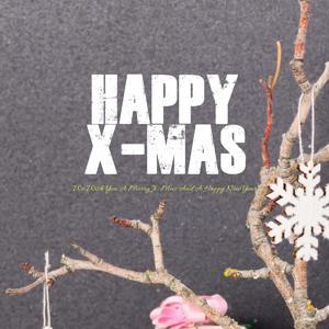 Happy X-Mas