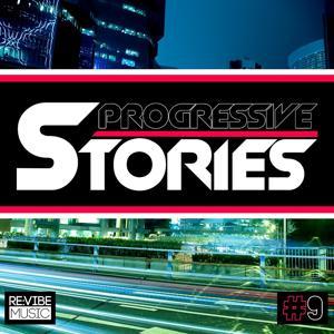 Progressive Stories, Vol. 9
