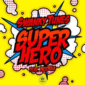 Superhero (feat. Neenah)