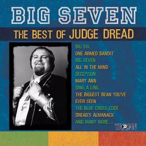 Big Seven: The Best Of Judge Dread