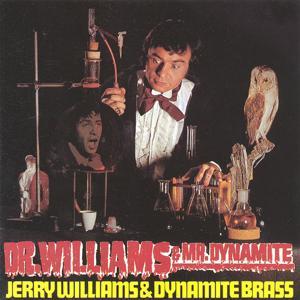Dr. Williams & Dr. Dynamite