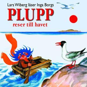 Lars Wiberg läser Inga Borgs