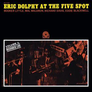 At The Five Spot, Vol. 2 [Rudy Van Gelder Remaster]