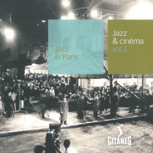 Jazz & Cinema Vol 1-Un Temoin Dans La Ville-J'Irai Cracher Sur Vos Tombes