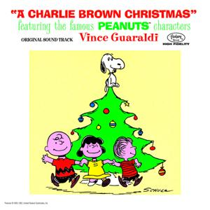 A Charlie Brown Christmas [Expanded]