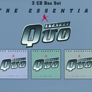 Essential Quo - Volume 3