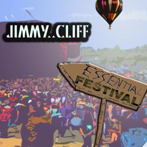 Essential Festival:  Jimmy Cliff