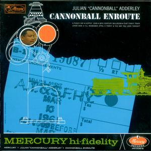 Cannonball Enroute