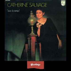 Heritage - Avec Le Temps - Philips (1971)